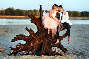 Fotograf ślubny i video - wedding planner Warszawa