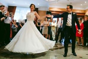 Zespół weselny wedding planner Warszawa