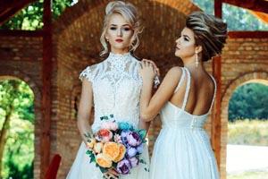 Make up śluby, stylizacja weselna - wedding planner Warszawa