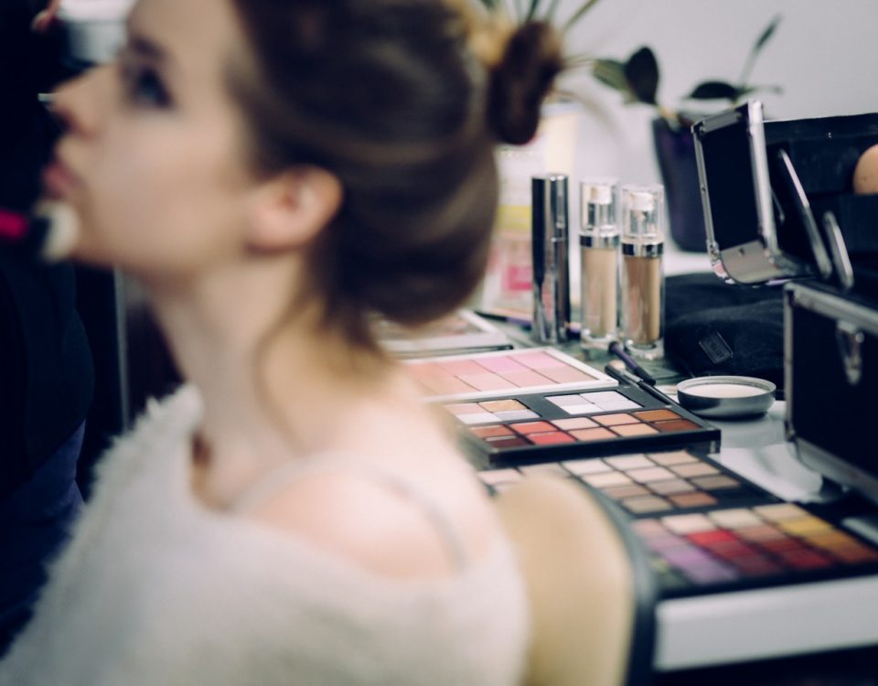 Makijażystka na wesele