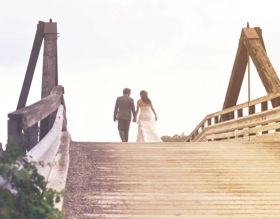 Prezent ślubny na cel charytatywny