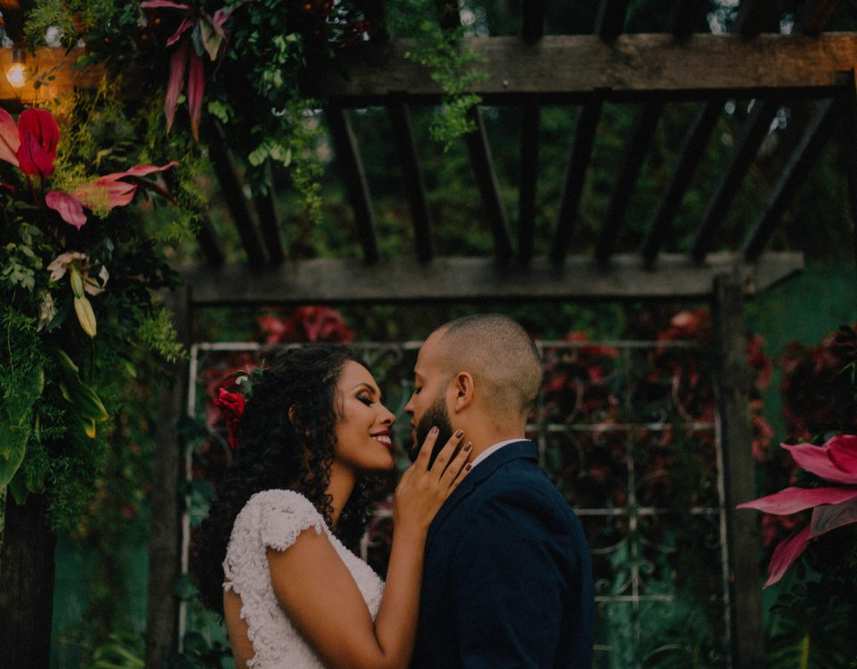 Ślub, wesele z obcokrajowcem
