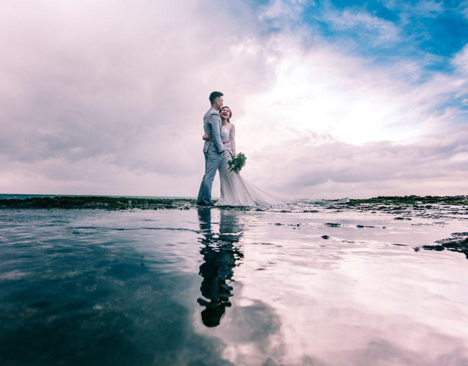 Ślubne przeboje czyli teledyski z parą młodą w roli głównej