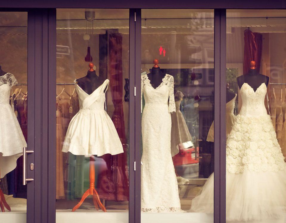 Drugie życie sukni ślubnej - używane suknie ślubne