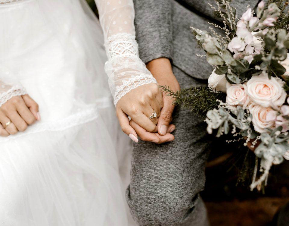Odwołanie wesela z powodu koronawirusa