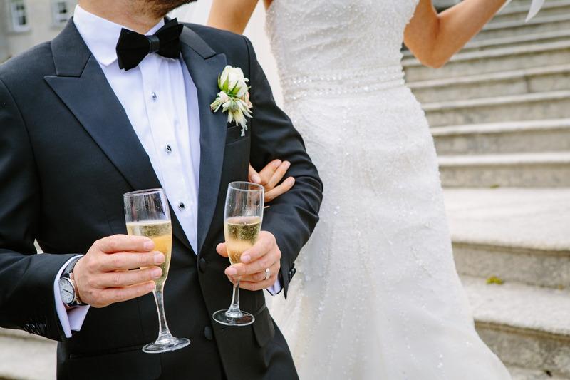 Pomysł na dobre wesele