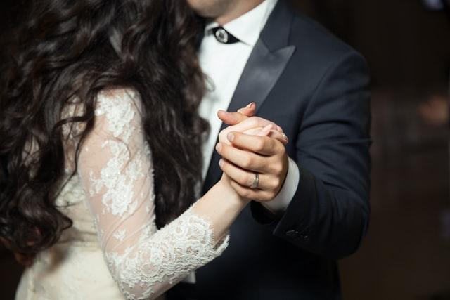 Nauka tańca przed weselem