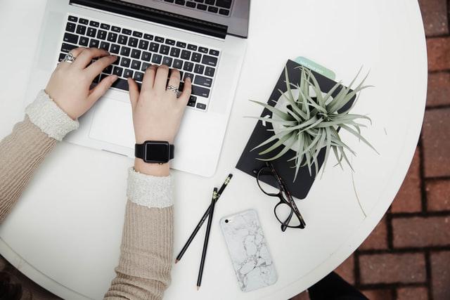 Jak prowadzić ślubnego bloga